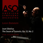 Sibelius: The Swan of Tuonela, Op. 22, No. 2 by American Symphony Orchestra