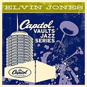 The Capitol Vaults Jazz Series by Elvin Jones