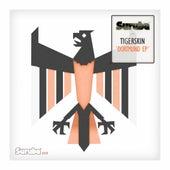 Dortmund EP by Tigerskin