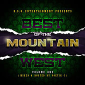 Best of the Mountain West, Vol. 1 (B.S.O Entertainment Presents) by Various Artists