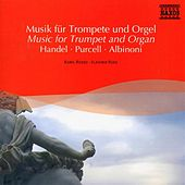 Music for Trumpet And Organ by Kamil Rosko