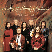 A Skaggs Family Christmas Volume Two by Ricky Skaggs