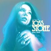 The Best Of Joss Stone 2003 - 2009 von Joss Stone
