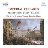 Imperial Fanfares von Leonhard Leeb