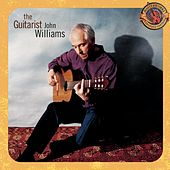 The Guitarist - Expanded Edition by John Williams (Guitar)