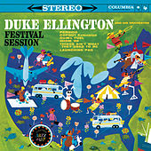 Festival Session by Duke Ellington