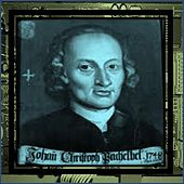 Pachelbel's Canon in D Major by Johann Pachelbel