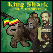 King Shark and Friends, Vol. 2 by Various Artists