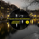 Black Hole Amsterdam Dance Event Sampler 2011 by Various Artists
