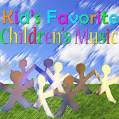 Kid's Favorite Children's Music by Various Artists