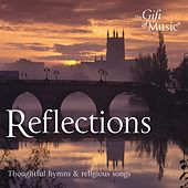 Reflections: Thoughtful hymns and religious songs by Sarah Tenant-Flowers