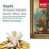 The Seasons (Highlights) by Franz Joseph Haydn