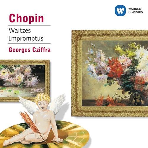 Waltzes Impromptus By Frederic Chopin : Rhapsody