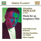 Mouzas: Music for an Imaginary Film / Prima Materia / Monologue / Thought Forms / Lucid Dream by Miltos Logiadis