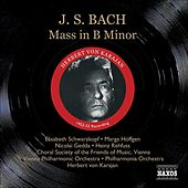 Bach, J.S.: Mass in B Minor, Bwv 232 (Schwarzkopf, Gedda, Karajan) (1952-1953) by Various Artists