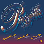 The Music of Astor Piazzolla by Jason Vieaux