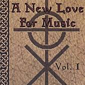 A New Love For Music by Nicholas Ward