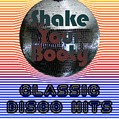 Play That Funky Music: Classic Disco Hits by Studio Group