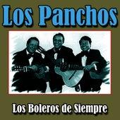 Los Panchos. Los Boleros de Siempre by Los Panchos