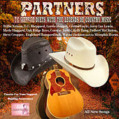 Partners: T.G. Sheppard Duets with the Legends of Country Music by Various Artists