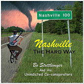 Nashville - The Hard Way by Various Artists