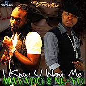 I Know U Want Me [Remix] by Mavado