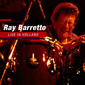 Live in Holland by Ray Barretto