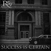Success Is Certain (Deluxe Version) by Royce Da 5'9