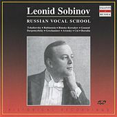 Russian Vocal School: Leonid Sobinov (1901-1911) by Leonid Sobinov