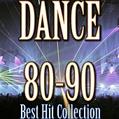 80-90 Dance Collection, Vol. 1 by Disco Fever
