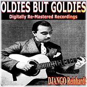 Oldies But Goldies Presents Django Reinhardt by Django Reinhardt