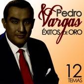 Pedro Vargas. Éxitos de Oro. 12 Temas by Pedro Vargas