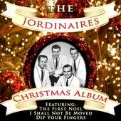 The Jordanaires Xmas Album by The Jordanaires
