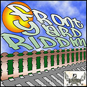 Front Yard Riddim - EP by Various Artists