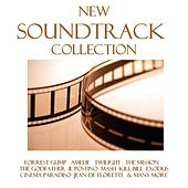 New Soundtrack Collection by Various Artists