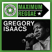 Maximum Reggae by Gregory Isaacs
