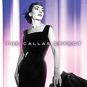The Callas Effect by Various Artists