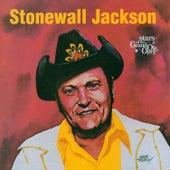 Stonewall Jackson: Stars of the Grand Ole Opry by Stonewall Jackson