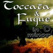 Toccata & Fugue in D minor by Music Classics