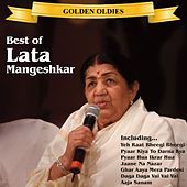 Indian Golden Oldies: The Best Of Lata Mangeshkar by Lata Mangeshkar