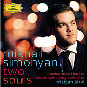Two Souls - Khachaturian | Barber by Mikhail Simonyan