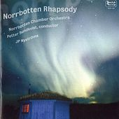 Norrbotten Rhapsody by Petter Sundkvist