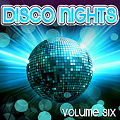Disco Nights - Vol.6 by The Countdown Singers