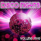 Disco Nights - Vol.5 by The Countdown Singers