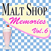Malt Shop Memories Vol.6 by KnightsBridge