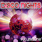 Disco Nights - Vol.1 by The Countdown Singers