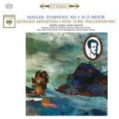 Mahler: Symphony No. 3 in D minor (Movts. I-V) by Leonard Bernstein