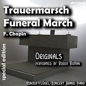 Funeral March , Trauermarsch (feat. Roger Roman) - Single by Frederic Chopin