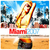 Azuli presents Miami 2007 by Various Artists