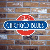 Chicago Blues von Various Artists